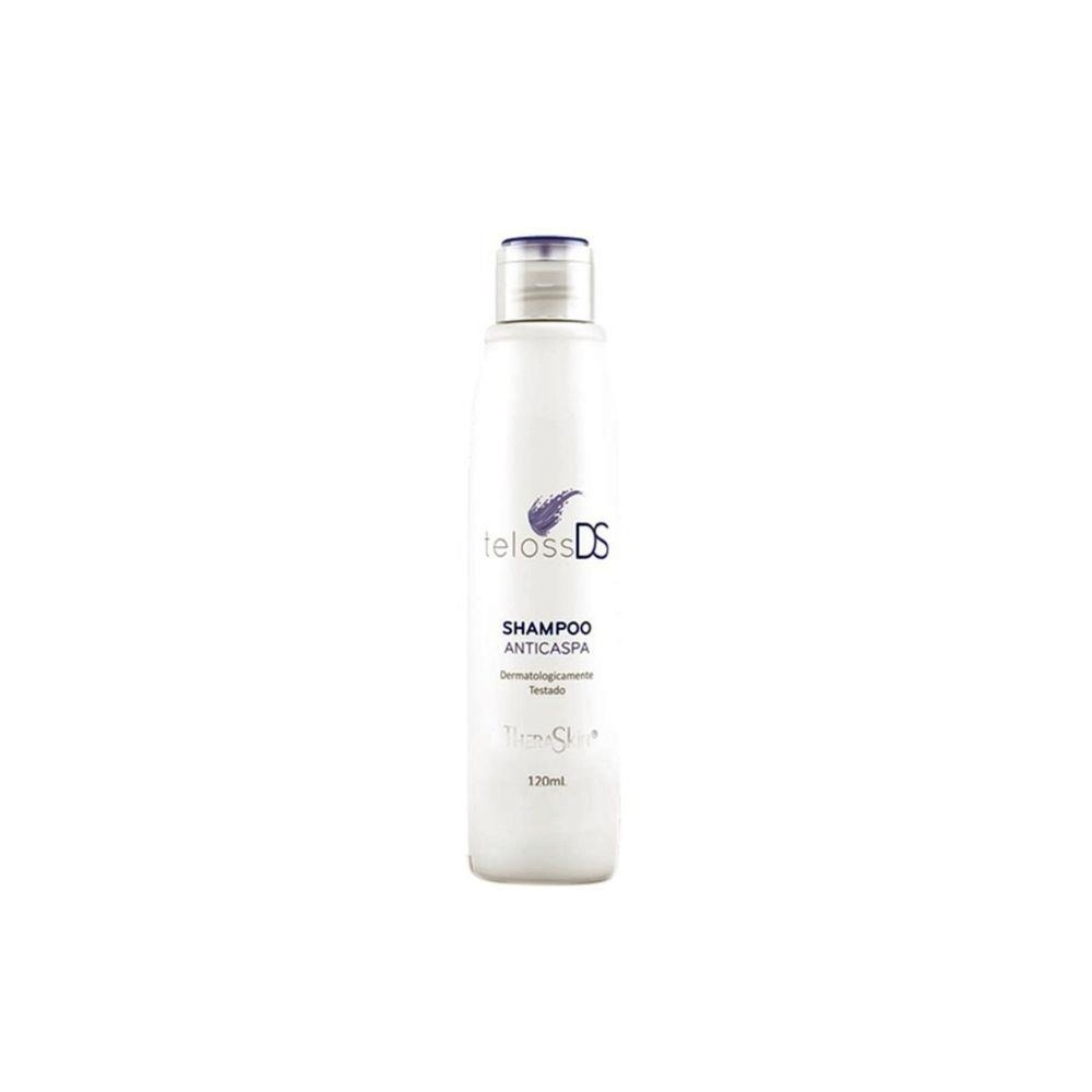 Shampoo Anticaspa TheraSkin Teloss DS 120ml