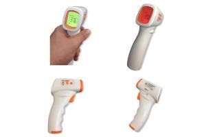 Termômetro Digital Infravermelho Ref H-603A