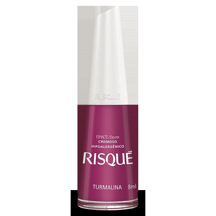 Esmalte Risqué Turmalina 8ml