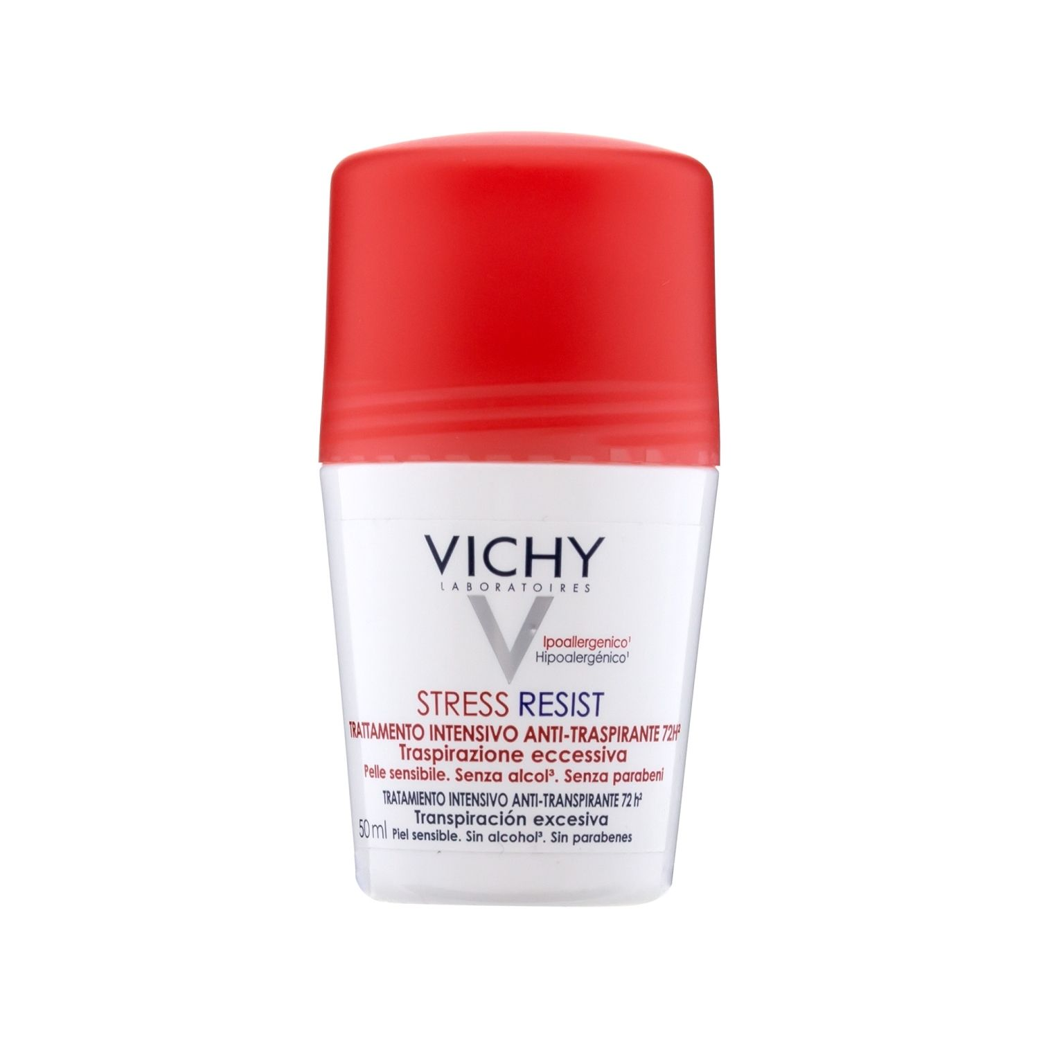 Desodorante Roll-On Vichy Stress Resist 50ml