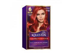 Tintura Koleston 7744 Vermelho Super Intenso