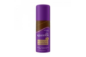 Spray Koleston Retoque Instantâneo Castanho Claro 100ml