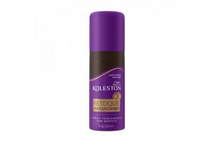 Spray Koleston Retoque Instantâneo Castanho Escuro 100ml